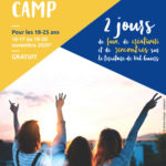 Innov Lab Camp flyer jeunes 1